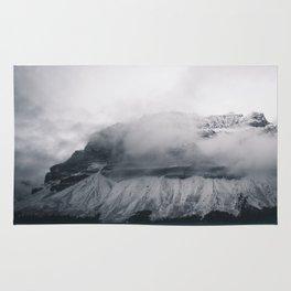 Dreary Mountain Rug