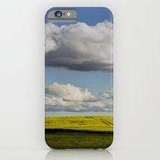 Spring-Landscape Slim Case iPhone 6s