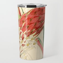 Curtis's Botanical Magazine 1847 Travel Mug