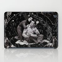 astronomy iPad Cases featuring Amateur Astronomy by Joellart