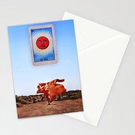 El Sol Stationery Cards