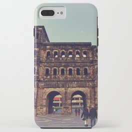 Gate to Another World iPhone Case