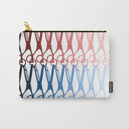 Scissors palette Carry-All Pouch