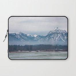 Bavrian Alps Laptop Sleeve