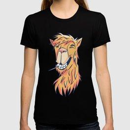 Kamel lachen T-shirt