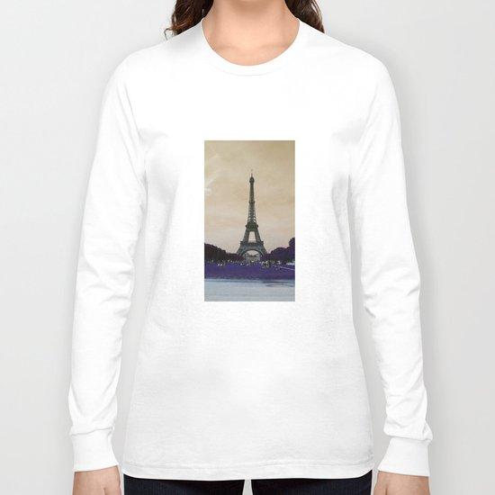 La Belle époque Long Sleeve T-shirt