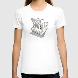 Polaroid Spirit 600 CL T-shirt