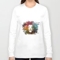 the lion king Long Sleeve T-shirts featuring Lion King by jbjart