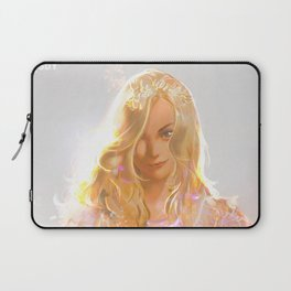 """Aphrodite (""""Charm of of the Ancient Enchantress"""" Series) Laptop Sleeve"""
