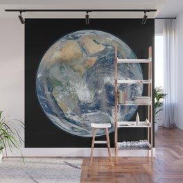 Eastern Hemisphere Earth - Blue Marble 2012 Wall Mural