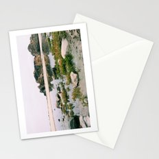 Pfeiffer Beach Stationery Cards