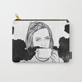 Magical coffee. Carry-All Pouch