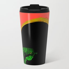 Potted Pothos Travel Mug