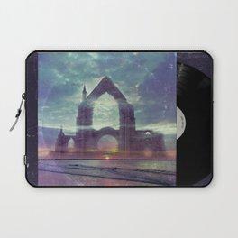 Crystal Visions - America As Vintage Album Art Laptop Sleeve