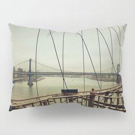 Hudson River Pillow Sham