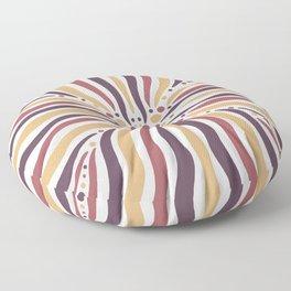 """Mesmerising"" | Digital Pattern Floor Pillow"