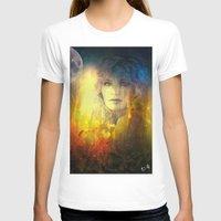 "sandra dieckmann T-shirts featuring "" Sandra ""  by shiva camille"