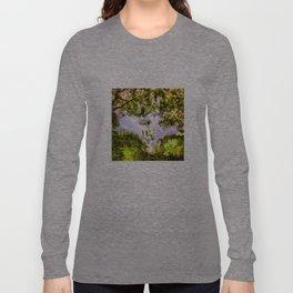 Jungle Algae Long Sleeve T-shirt