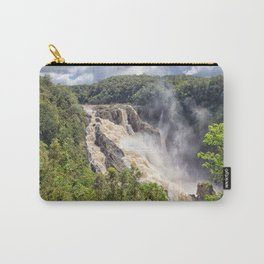 Magnificent Barron Falls Carry-All Pouch