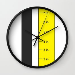 Nine Inch Nails Wall Clock