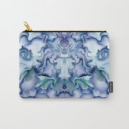 Elephant dance Carry-All Pouch