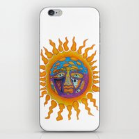 sublime iPhone & iPod Skins featuring Sublime  by Sammy Cee
