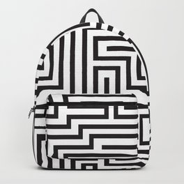 The Maze Backpack