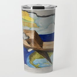 Break Out Travel Mug