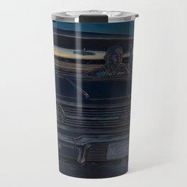Pound Sand Travel Mug