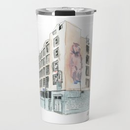 125 Manners Street Travel Mug