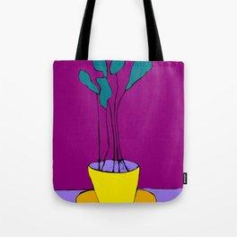 Greenhouse Series Tote Bag