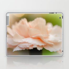 """Pretty in Peach"" Laptop & iPad Skin"
