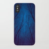 nietzsche iPhone & iPod Cases featuring I Have Loved the Stars too Fondly by soaring anchor designs