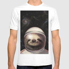 Space Sloth T-shirt