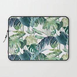 Botanical Palm Laptop Sleeve