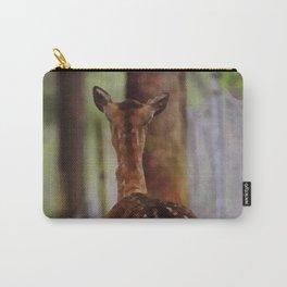 Deer  - JUSTART © Carry-All Pouch