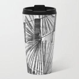 Installation Pencil Study Travel Mug