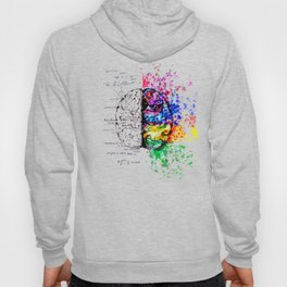 Conjoined Dichotomy Hoodie
