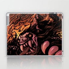 Zaulian Beast Laptop & iPad Skin
