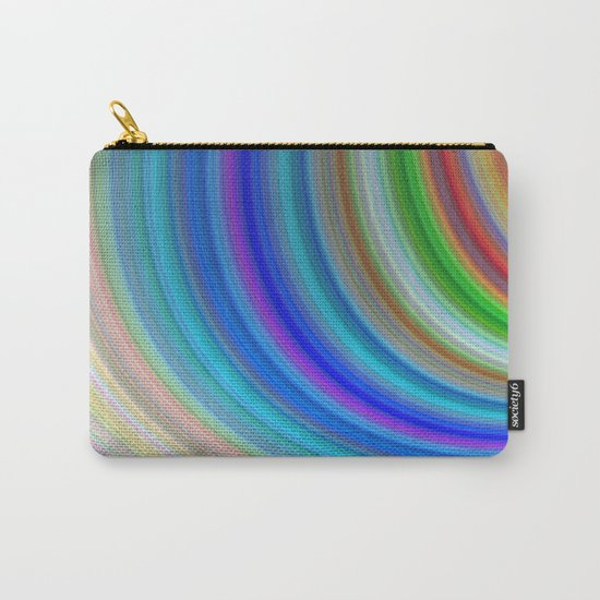 Magic sky Carry-All Pouch