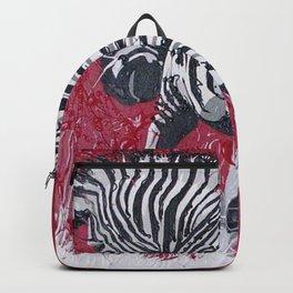 Little Zebra Backpack