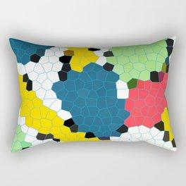 Gaudi Legacy Rectangular Pillow