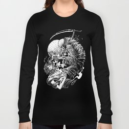 dead line Long Sleeve T-shirt