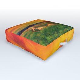 Savanna Outdoor Floor Cushion