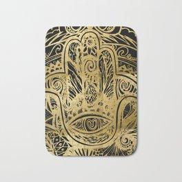Zen Gold, Fatima´s Hand Bath Mat