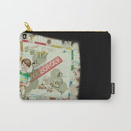 Do not pass Go. Do not collect $200. Carry-All Pouch
