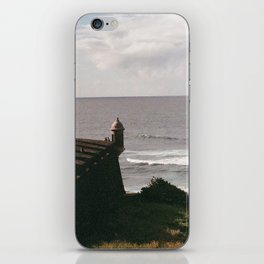 lookout iPhone Skin