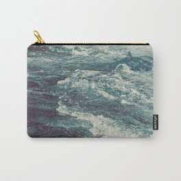 River Water Carry-All Pouch
