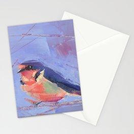 warbler Stationery Cards