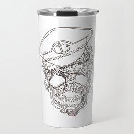 Captain Ocean Travel Mug